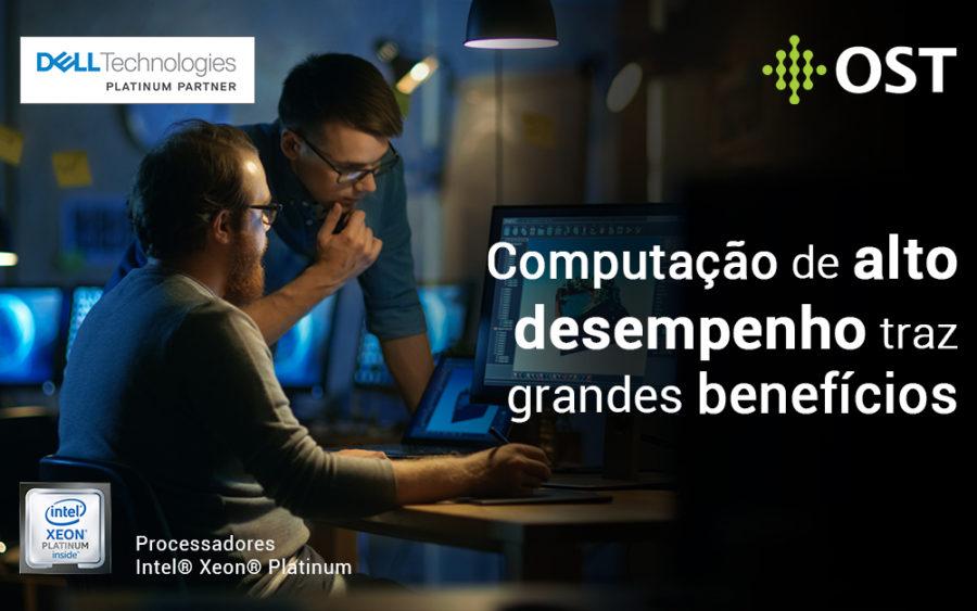Computação de alto desempenho em ambiente On Premises traz grandes benefícios aos negócios